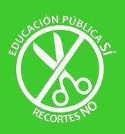recortes educacion